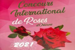 2021年法国奥尔良国际月季竞赛结果揭晓