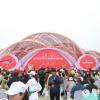 南阳月季甲天下!2019世界月季洲际大会开幕